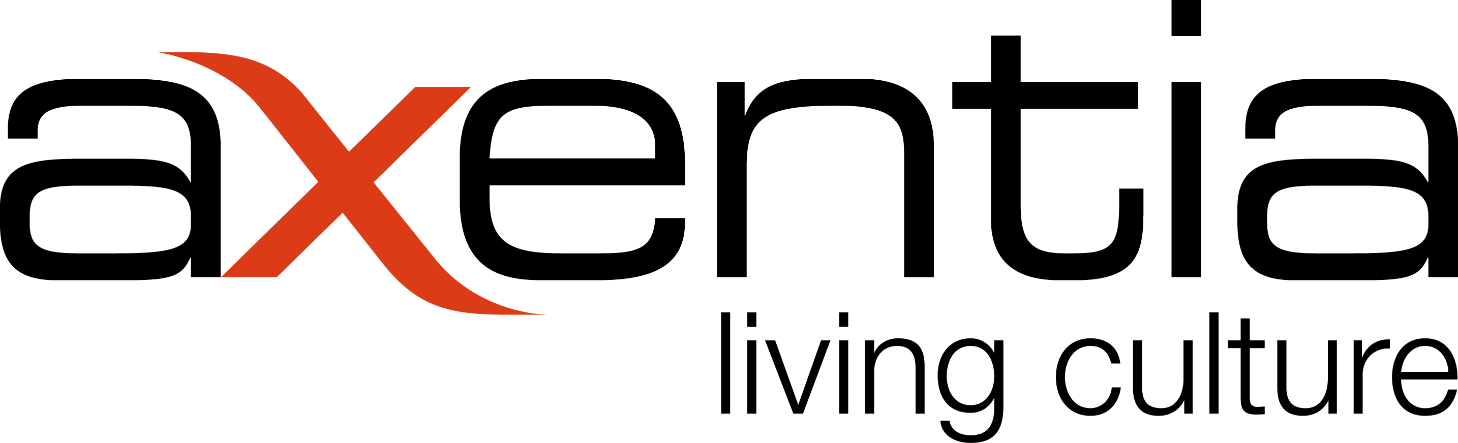 логотип торговой марки AXENTIA
